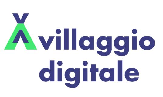 Villaggio Digitale Logo